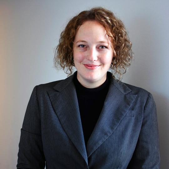 Elizabeth Clegg